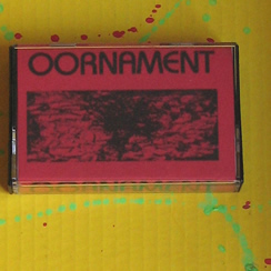 cd oornament